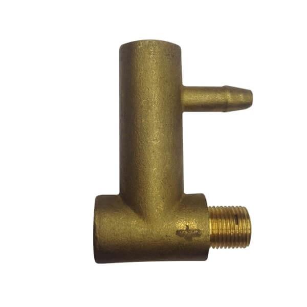 Vibiemme | Pumpenüberdruckventil