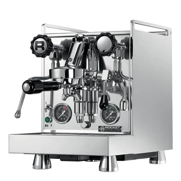 Rocket Mozzafiato Evoluzione R - Espressomaschine