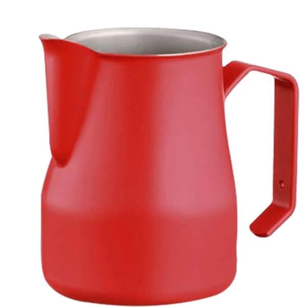 Motta Milchkännchen in Rot 750ml