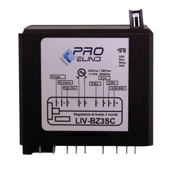 Bezzera Elektronik Niveauregler 230V / 240V