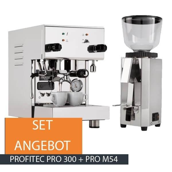 PROFITEC PRO 300 Pro M54