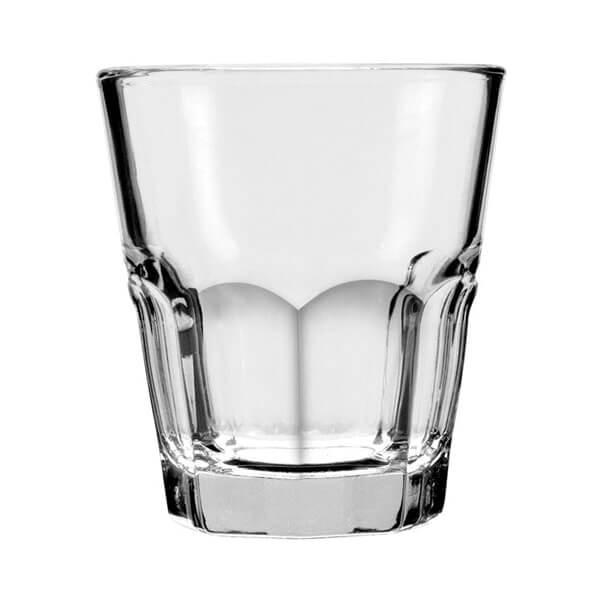 Cupping Glas 200ml - 6er Set