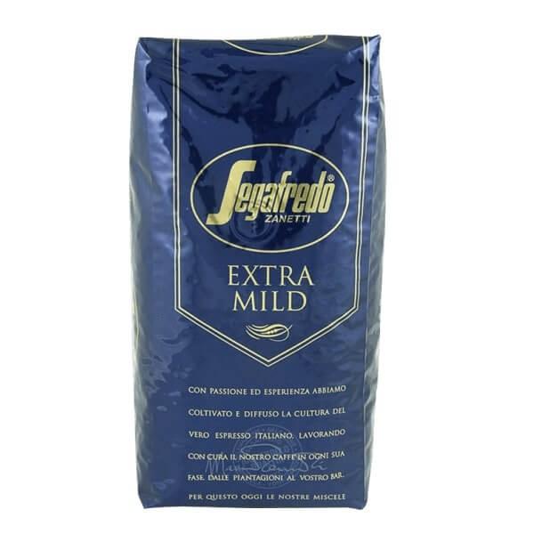 Segafredo Extra Mild 1000g