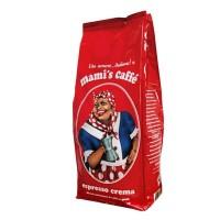 Mamis Caffe Espresso Crema 1000g Bohnen