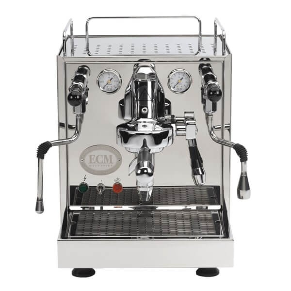 ECM Mechanika IV Espressomaschine