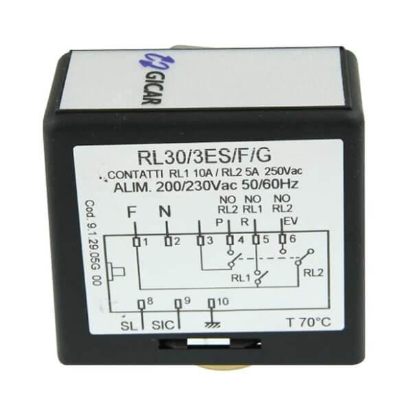 Elektronik RL30/3ES/F-G 230V