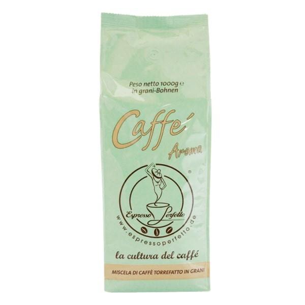 Espresso Perfetto Crema Aroma 1000g