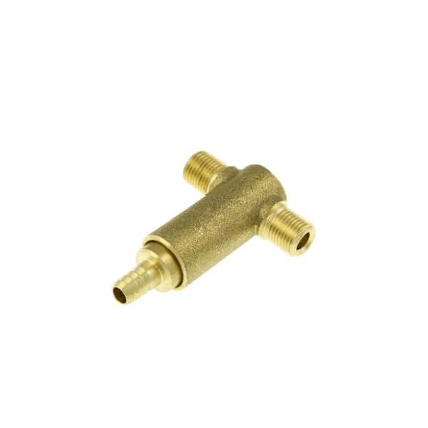 Pumpen Überdruckventil