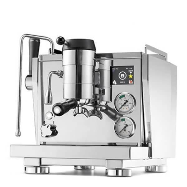 Rocket R NINE ONE Edelstahl Poliert - Espressomaschine