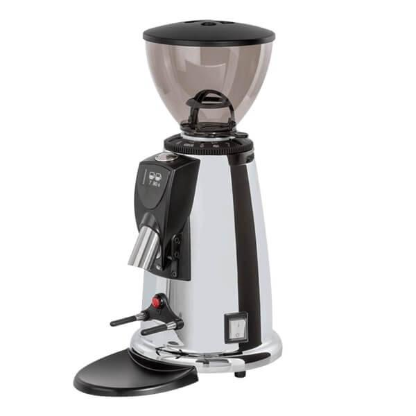 Macap M42D Chrom Stepless Kaffeemühle