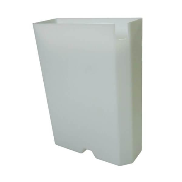 Isomac Wassertank