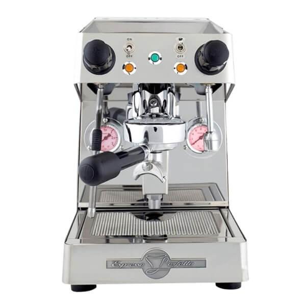 BFC Ela Poliert - Espressomaschine