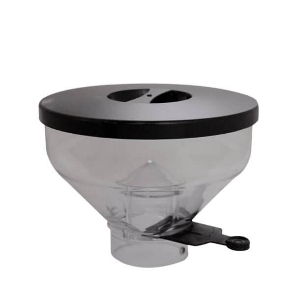 Quamar Bohnenbehälter 500g