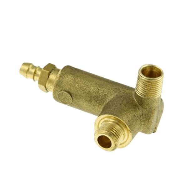 BFC Pumpenüberdruckventil