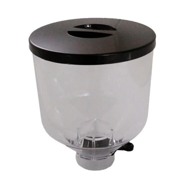 Quamar Bohnenbehälter 1000g
