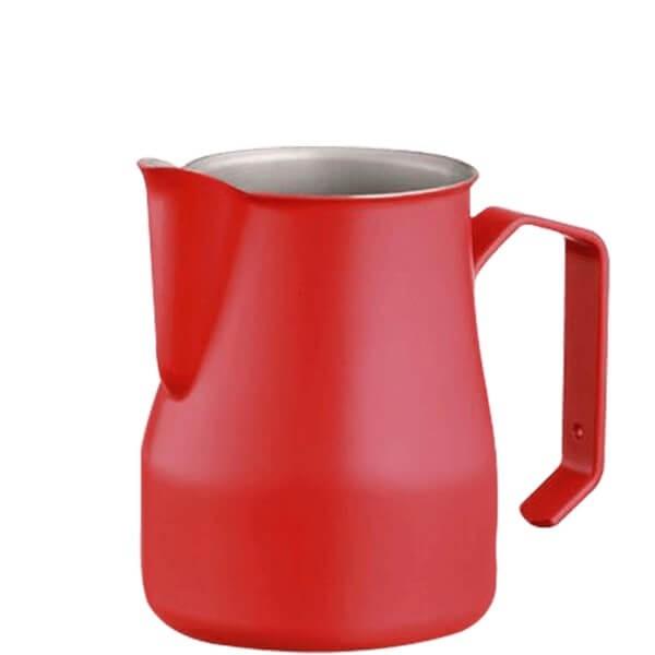 Motta Milchkännchen in Rot 500ml