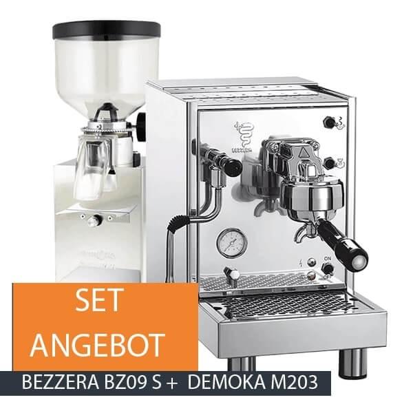 BZ09 S Demoka M203