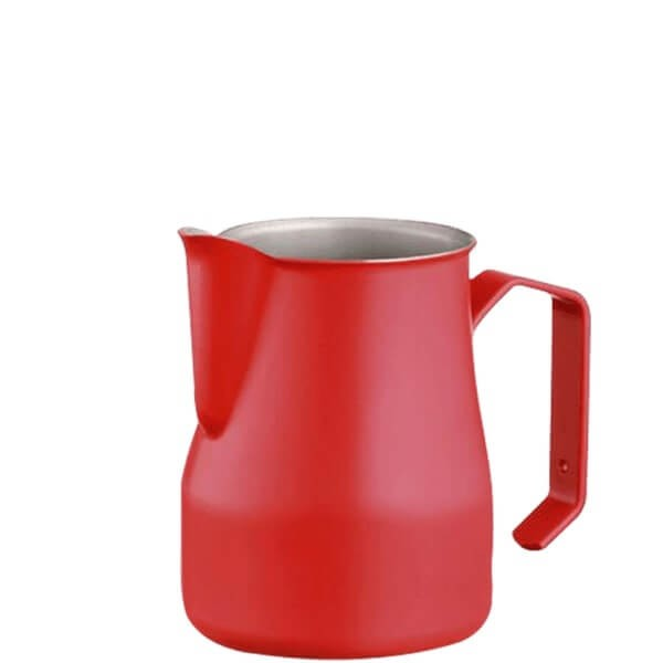 Motta Milchkännchen in Rot 350ml