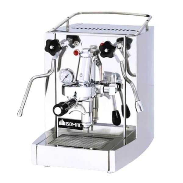 Isomac Millenium Espressomaschine