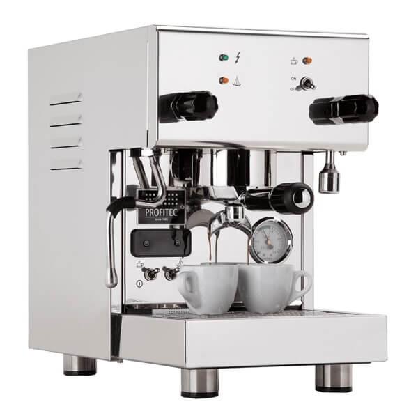 Profitec Espressomaschine