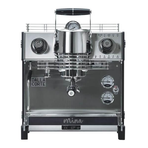 Dalla Corte Espressomaschine Berlin