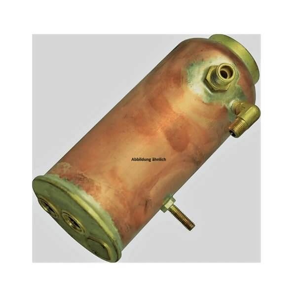 Vibiemme Boiler 1-Kreiser