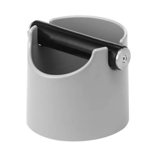 Abschlagbehälter Basic in Grau