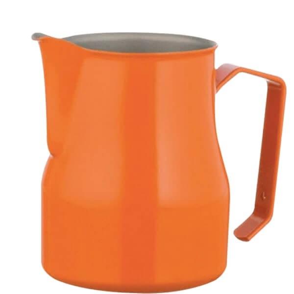 Motta Milchkännchen in Orange 750ml