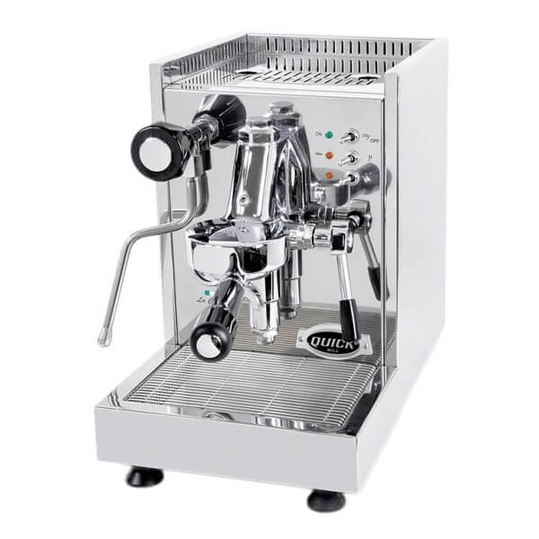 Quickmill La Certa 0975 Evo - Espressomaschine