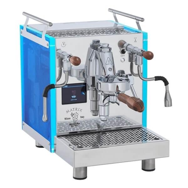 Bezzera Matrix Espressomaschine Berlin