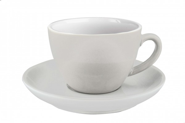 Milk Coffee Cup 300ml- 4er Set
