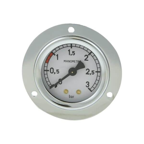 BFC Manometer 0/3 Bar