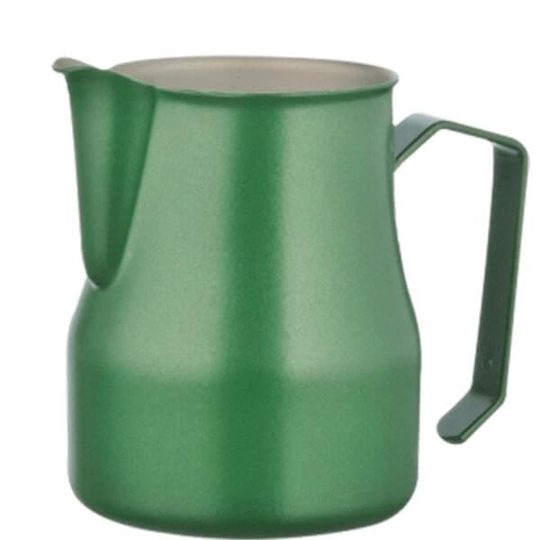 Motta Milchkännchen in Grün 750ml