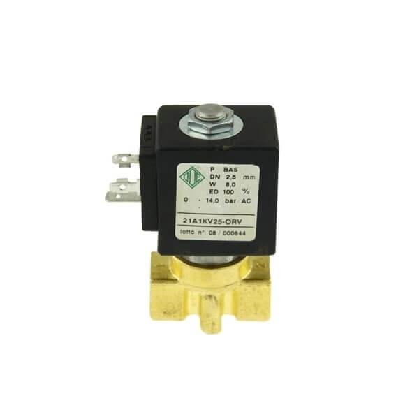 Magnetventil Verteiler 2VIE 220V 1/8