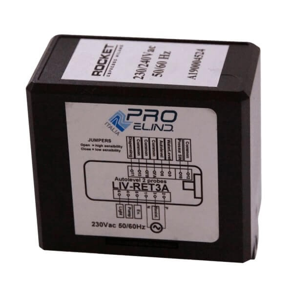 Elektronik für Evo Modelle