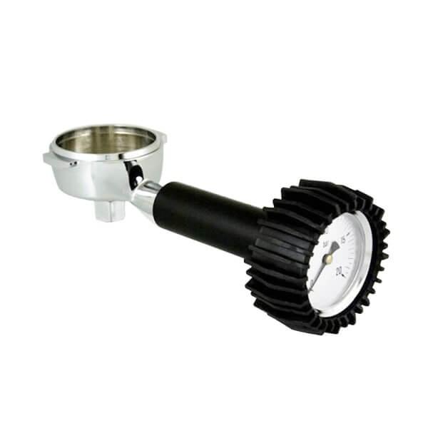 Pumpenmessgerät für Faema E61 Brühgruppen