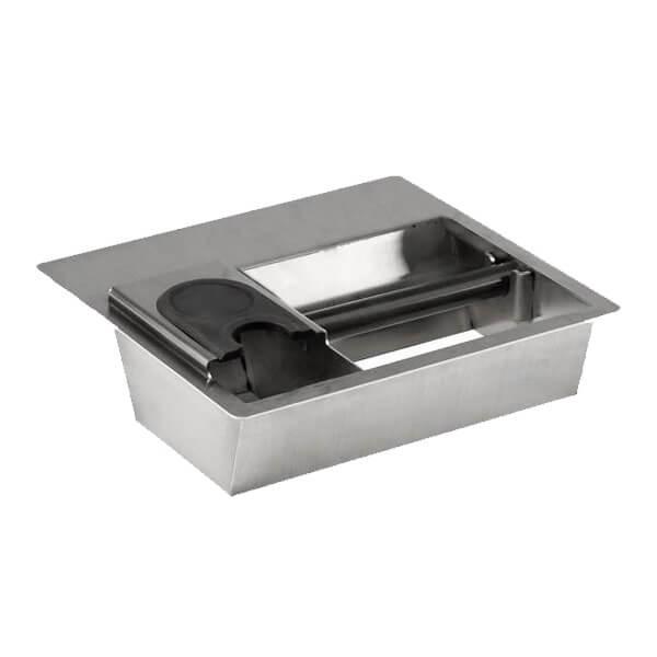 Abschlagbehälter | Counter Top Combi