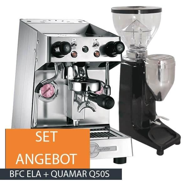BFC ELA & Quamar Q50S