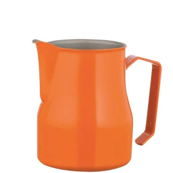 Motta Milchkännchen in Orange 500ml