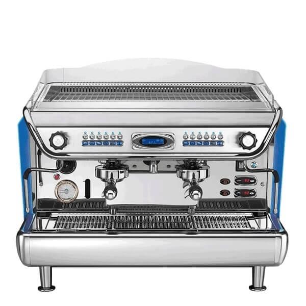 BFC Monza K 2 Gruppen - Espressomaschine