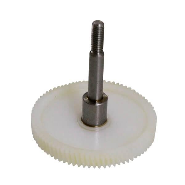 Zahnrad für Isomac Mühle